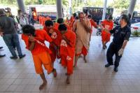 241 Anak di Bawah Umur Ditahan karena Langgar Aturan Lockdown Malaysia
