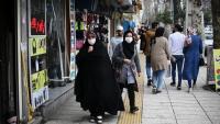 3.739 Orang Meninggal karena Covid-19, Iran Tidak Akan Pernah Minta Bantuan AS