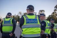 Langgar Aturan Menjaga Jarak, Polisi Australia Didenda Rp9,9 Juta