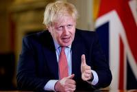 Terinfeksi Virus Corona, Kondisi PM Inggris Dibantu Alat Pernapasan