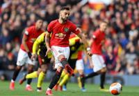 Man United Disebut Berutang Banyak dengan Fernandes