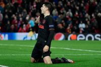 Forlan Yakin Morata Mampu Jadi Mesin Pencetak Gol untuk Atletico Madrid
