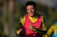 Man United Percaya Diri Bisa Dapatkan Sancho