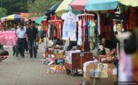 Darurat Corona, Rusunawa dan PKL di Semarang Bebas Bea Retribusi
