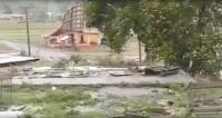 Topan Super Harold Hantam Fiji, Ratakan Bangunan dan Timbulkan Korban Luka-Luka