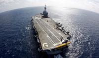 Kapal Induk Prancis Pulang Lebih Awal Setelah 40 Awak Tunjukkan Gejala COVID-19