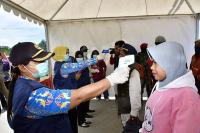 Pandemi Covid-19, Ada 2 Zona Merah Baru di Denpasar