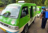 Jika PSBB Diterapkan di Bogor, Operasional Angkot Bakal Dibatasi