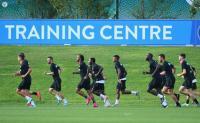 Klub-Klub Liga Italia Kembali Gelar Latihan 4 Mei 2020