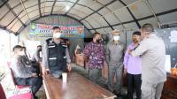 Pandemi Covid-19, Lokasi Karantina di Solo Mulai Terisi Para Pemudik
