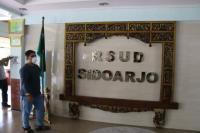 Pelajar Positif Covid-19 di Sidoarjo Sembuh dan Dipulangkan