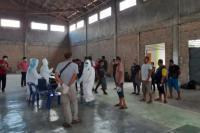 20 TKI Ilegal Ditangkap di Tanjungbalai Sepulang dari Malaysia