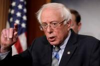 Bernie Sander Mundur dari Persaingan Pilpres AS 2020