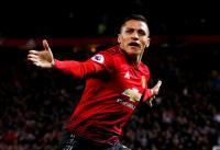 Legenda Yakin Sanchez Masih Bisa Bersinar di Man United