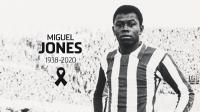 Atletico Madrid Kembali Berduka, sang Legenda Miguel Jones Meninggal Dunia