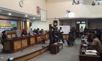 Fajar Gegana Terpilih Jadi Wakil Bupati Kulonprogo