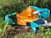Warga Temukan Kerangka Manusia di Parit Kebun PTPN III