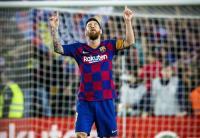 Mantan Petinggi Barcelona Berani Bertaruh Messi Takkan Pernah Pergi dari Camp Nou
