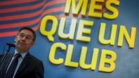 6 Direktur Barcelona Undur Diri Usai Beda Pendapat dengan sang Presiden
