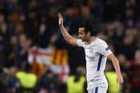 Belum Perpanjang Kontrak di Chelsea, Pedro Diisukan Bakal Gabung AS Roma