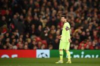 Messi Tidak Bisa Disalahkan atas Insiden Horor Barcelona di Kandang Liverpool