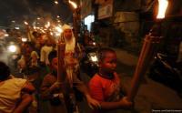Seutas Curhat Warga Kupang di Lebaran Sepi saat Pandemi