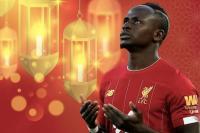 Sadio Mane hingga Mohamed Salah Ucapkan Selamat Idul Fitri