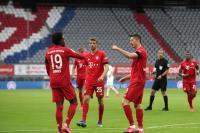 Klasemen Liga Jerman 2019-2020 hingga Pekan Ke-27