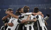 Kelelahan Jadi Faktor Juventus Kalah 1-4 dari Madrid di Final Liga Champions 2017