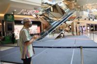 Pantau New Normal di Mal, Ganjar Pranowo: Itu yang Dekat-Dekat, Jaga Jarak