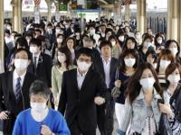 Jepang Berencana Kucurkan USD1,1 Triliun untuk Penanggulangan Virus Corona