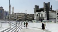 New Normal, Arab Saudi Buka Aktivitas Warga dengan Pembatasan Jam