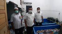 Polda Jambi Gagalkan Penyelundupan Ribuan Ekor Benih Lobster Senilai Rp6,7 M