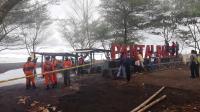 Ada Gelombang Tinggi, Wisatawan di Kulonprogo Malah Berbondong Kunjungi Pantai