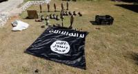 AS Tawarkan Rp43,9 Miliar untuk Penangkapan Pimpinan Propaganda IS