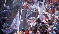 Tepat 35 Tahun Lalu Tragedi Heysel Terjadi Sebelum Laga Liverpool vs Juventus