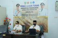 Pasien Sembuh dari Covid-19 di Bengkulu Bertambah Jadi 20