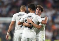 Pede Antarkan Madrid Juara, Asensio Tak Sabar Memulai Kembali Liga Spanyol