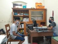 Polisi Tangkap Pembobol Mesin ATM di Blora, Pelaku Beraksi Pakai Kunci Lemari