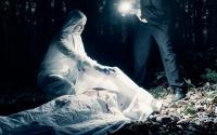 Suami Bunuh Istrinya saat Tidur dengan Anak