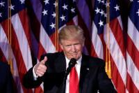 Trump Putuskan Hubungan AS dengan WHO
