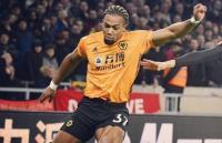 Wolverhampton Tunggu Keseriusan Liverpool untuk Boyong Adama Traore