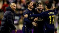 Liga Spanyol Kembali 11 Juni, Vazquez Siap Antar Madrid Rebut Trofi