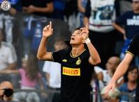 Inter Milan Akui Tertarik untuk Lanjutkan Kerja Sama dengan Alexis Sanchez