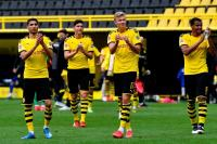 Jelang Hadapi Dortmund, Pelatih Paderborn Puji Kualitas Die Borussen