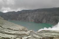 Andik Hilang di Kawah Gunung Ijen, Jasadnya Masih Dicari
