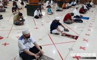 New Normal, Gubernur Sulsel Tunggu Keputusan Pusat untuk Penggunaan Rumah Ibadah