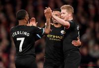 Carragher Dukung Manchester City Juara Liga Champions 2019-2020