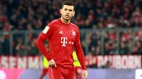 Lucas Hernandez Alami Kesialan saat Tampil di Laga Bayern vs Fortuna Dusseldorf