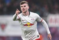 Nagelsmann Mengaku Sudah Pasrah dengan Masa Depan Werner di RB Leipzig